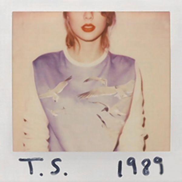 Listen: Taylor Swift does pop music in 'Style' on standout '1989' cut