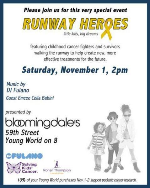 Let's salute 'Runway Heroes'