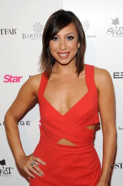 Cheryl Burke might have danced her last dance on 'Dancing with the Stars'