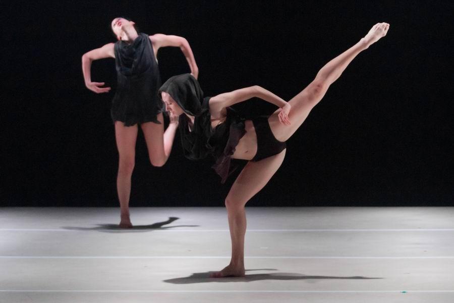 PlayhouseSquare Welcomes Kibbutz Contemporary Dance Company AXS - Contemporary dance