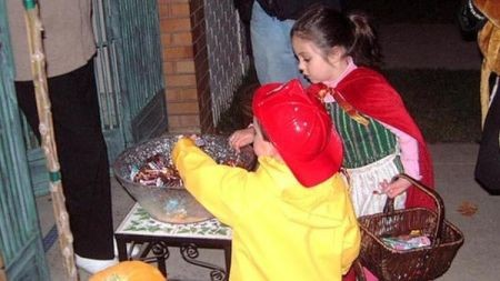5 of the safest neighborhoods to go trick-or-treating in the DFW