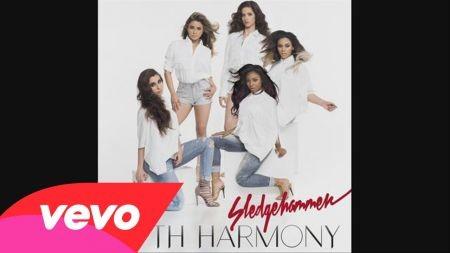 Listen: Fifth Harmony hits like a 'Sledgehammer' on Meghan Trainor-penned single