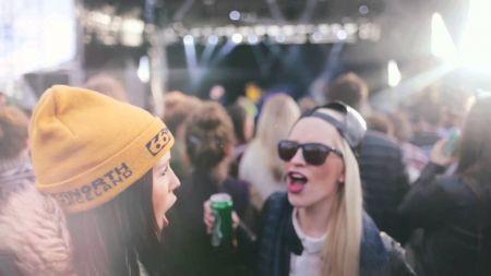 Iceland's Secret Solstice Midnight Sun Music Festival announce 2015 dates