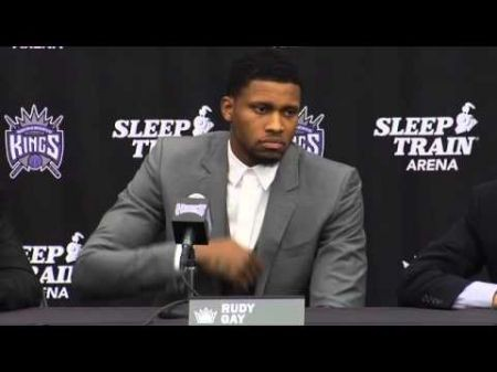 wray gay personals Discussion forum for rudy gay's fans (toronto raptors, nba.