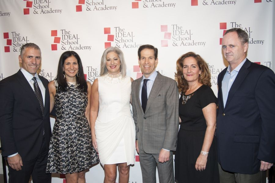 the ideal school & academy's 10th annual gala raised over $850,000,