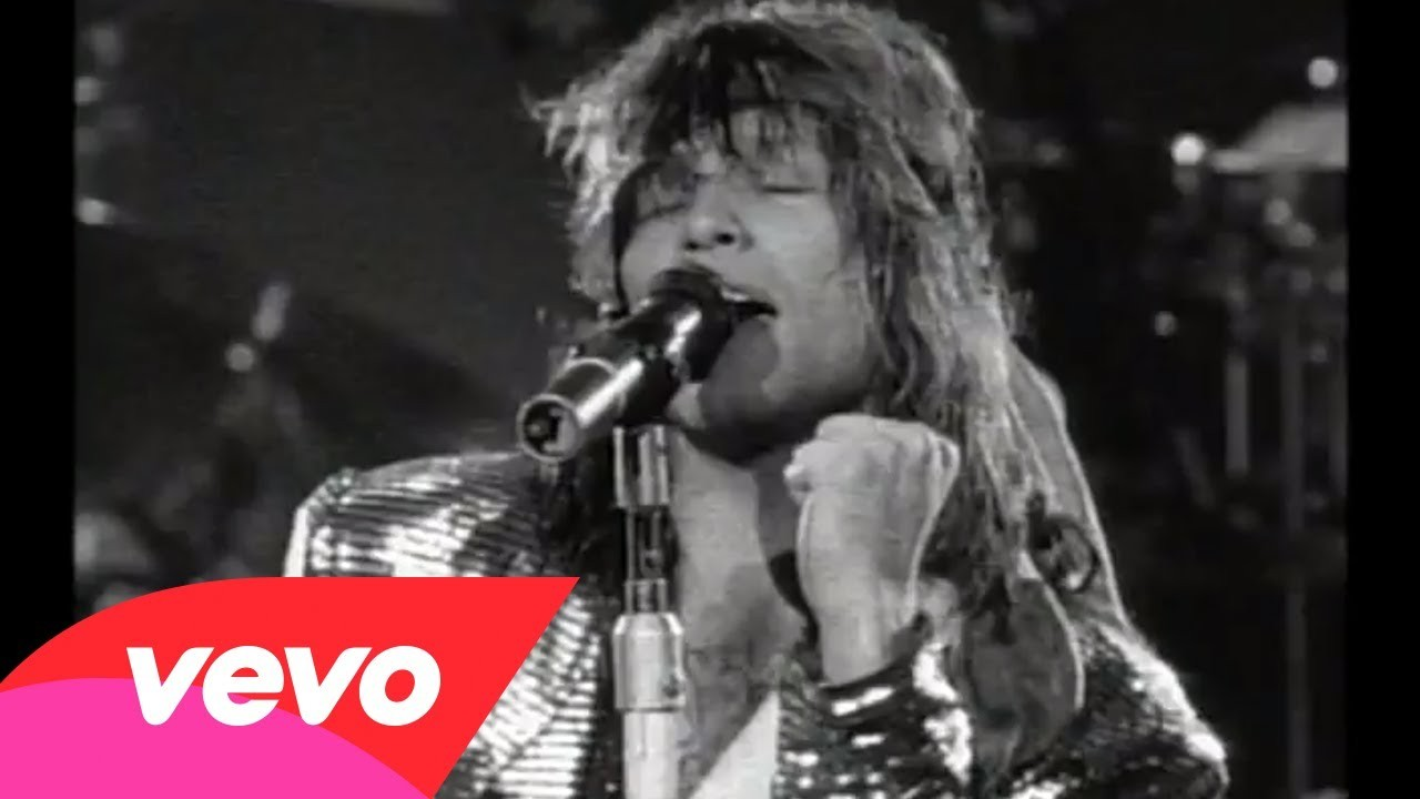 Top 10 Bon Jovi Songs - YouTube