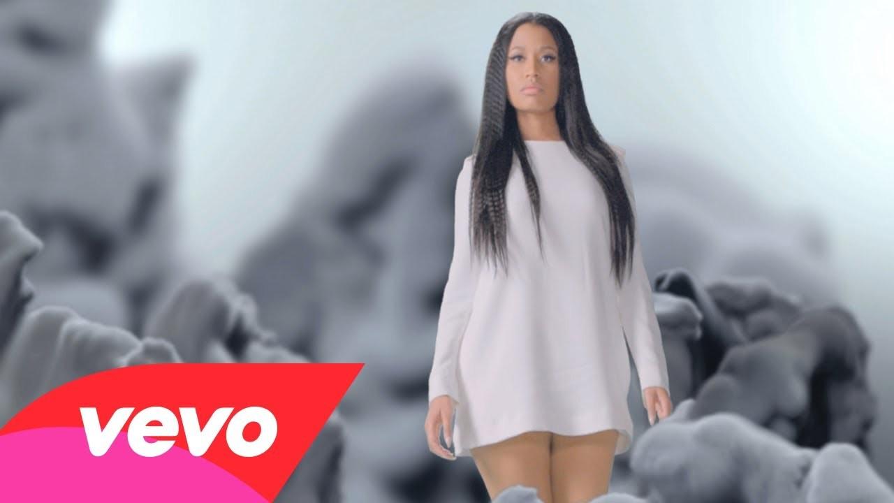 The 10 best Nicki Minaj songs - AXS