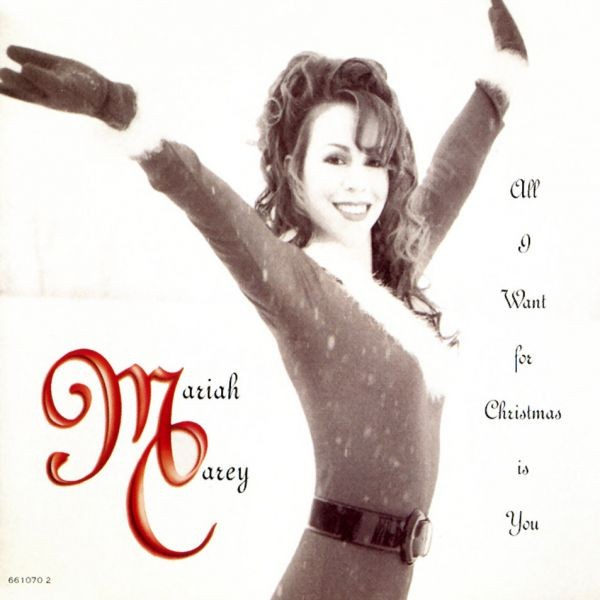 Mariah Carey's enduring holiday hit 'All I Want for Christmas is You' turns 20
