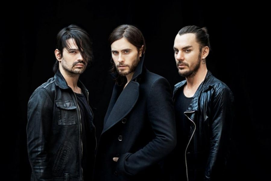 Thirty Seconds To Mars Electrifies Denver