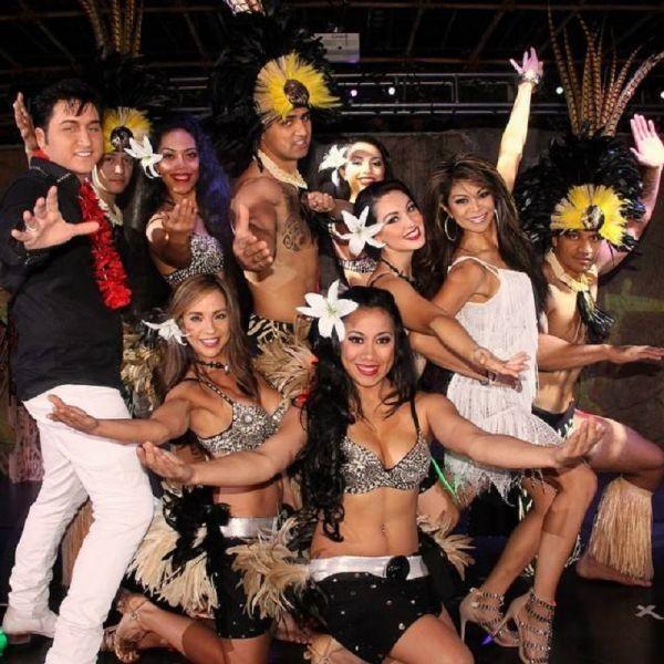Polynesian casino las vegas
