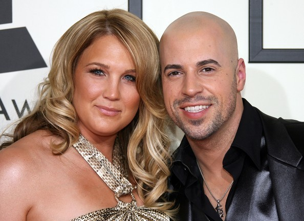 how did chris and deanna daughtry meet