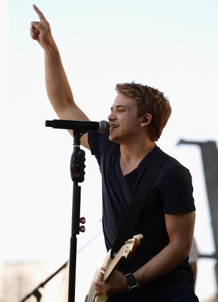 Hunter Hayes announces fall 2013 headlining tour dates - AXS