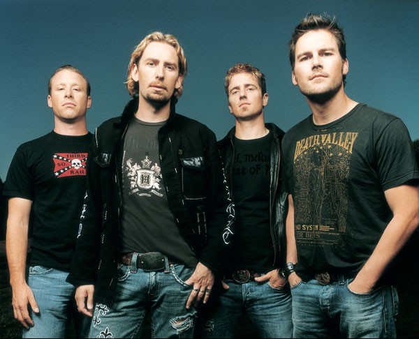 Nickelback's Here and Now tour coming to the Schottenstein Center on Sunday
