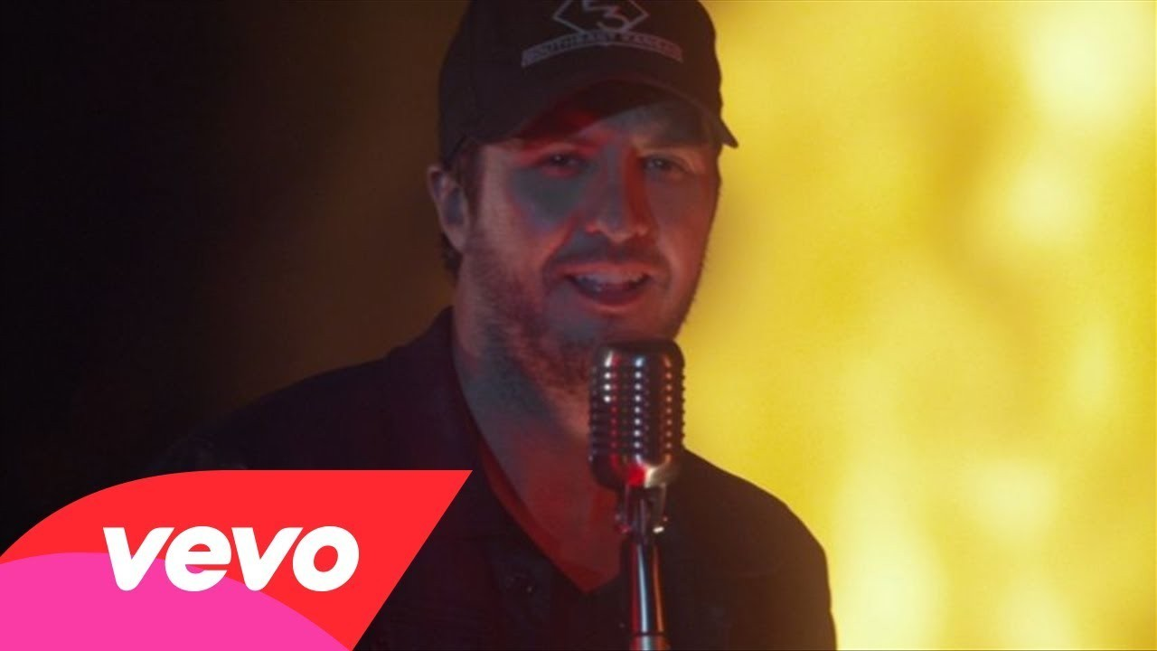Luke Bryan To Miss Cmt Artist Of The Year Appearance Axs