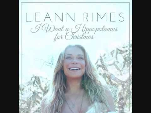 LeAnn Rimes: Christmas EP has a 'dirty south' sound - AXS