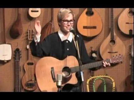 Phoebe Bridgers: one part folk, one part 90s rock