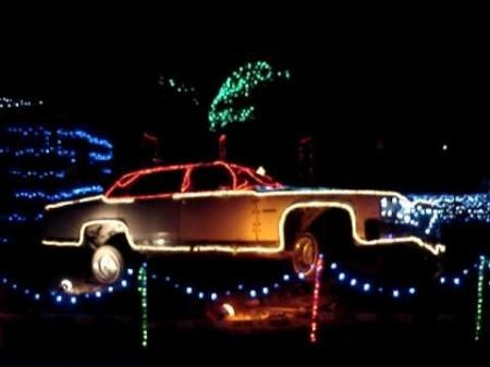 best places to see christmas lights in tampa area - Christmas Lights Tampa