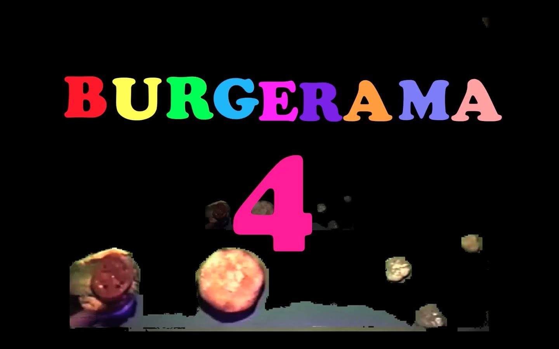 Burgerama single day