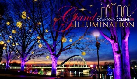 Best places to see Christmas lights in Columbus, Ohio - AXS