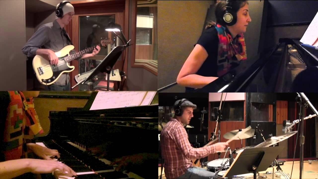 Kait Dunton returns to trio fusion in newest jazz album