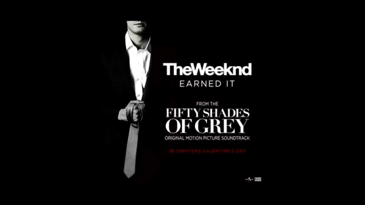 fifty shades of grey axs listen the weeknd heats up christmas first song from fifty shades of grey