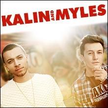 Kalin and Myles