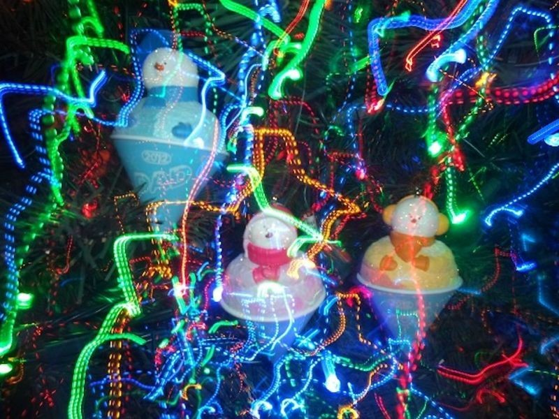 Best places to see Christmas lights in Nashville - AXS