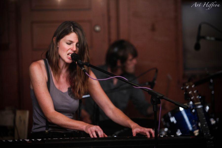 Get to know a Colorado musician: Lara Ruggles