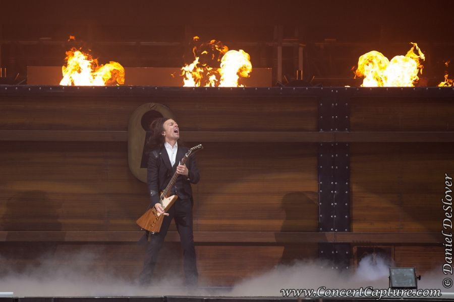 Trans-Siberian Orchestra delivers a double dose of 'The Christmas ...