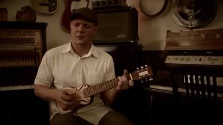 Nate Richert is a talented Americana singer-songwriter