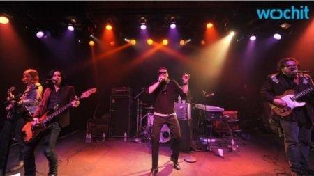 Scott Weiland of Stone Temple Pilots announces a solo tour