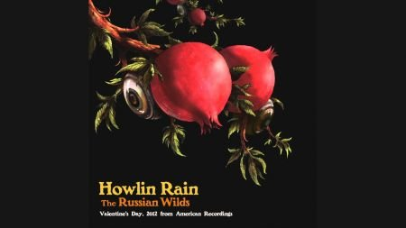 Good musical housing with 'Mansion Songs' by Howlin Rain