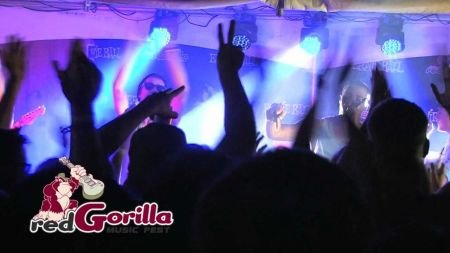 RedGorilla Music Fest announces 2015 dates: Welcome to the jungle