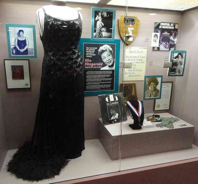 the national jazz hall of fame Case describes the problems faced by mr - the national jazz hall of fame introduction rutland the founder of the national jazz hall of fame.
