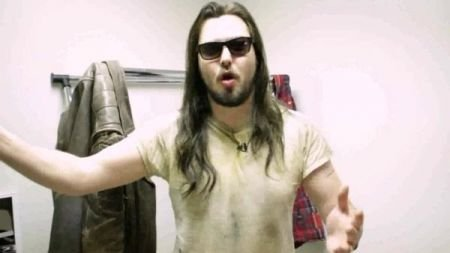 Andrew W.K., King of Partying