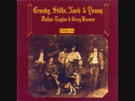 Crosby, Stills, Nash & Young ex-drummer Dallas Taylor dead at 66