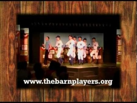 Guide to the Barn Players Community Theatre