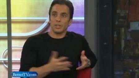 comedian sebastian maniscalco prepares for another late