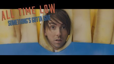 All Time Low Drops Into Stage Ae Axs