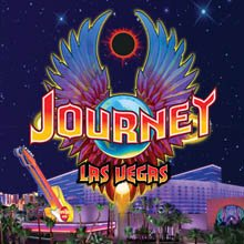 Journey tickets at The Joint at Hard Rock Hotel & Casino Las Vegas, Las Vegas