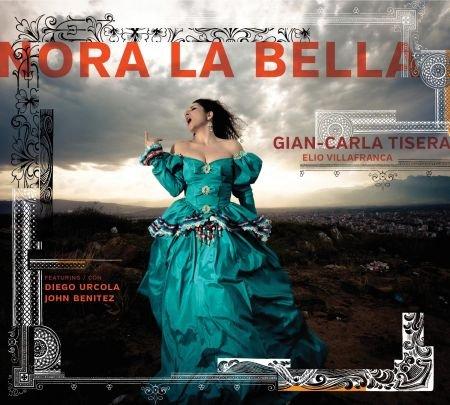 At first glance, Gian-Carla Tisera's Nora La Bella shouldn't work. The New York-based, Bolivian/Italo-Argentine soprano dares to