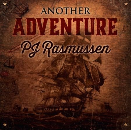 PJ Rasmussen is an East Coast rock guitarist who took fast and hard to jazz. In his March 4, 2014 follow-up to Adventures In Flight, he cont