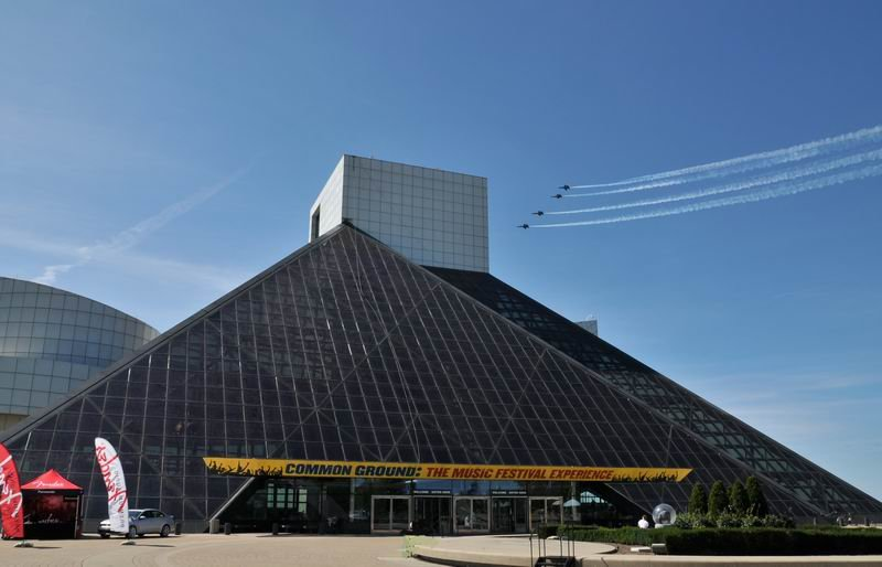 Rock and Roll Hall of Fame announces events celebrating Black History Month