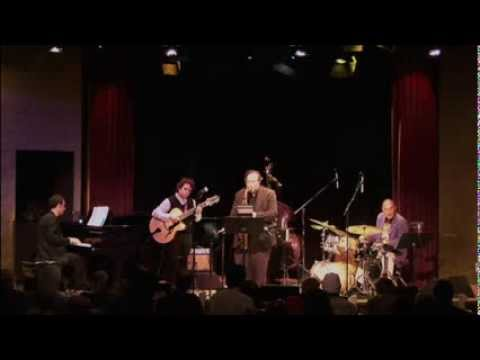 Steve Heckman Quintet swings and burns through American Jazz Songbook