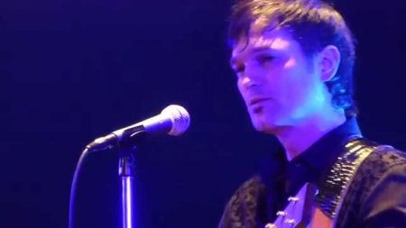 Jeff Gutt Indiegogo campaign update: $50,000 goal reached, fans celebrate