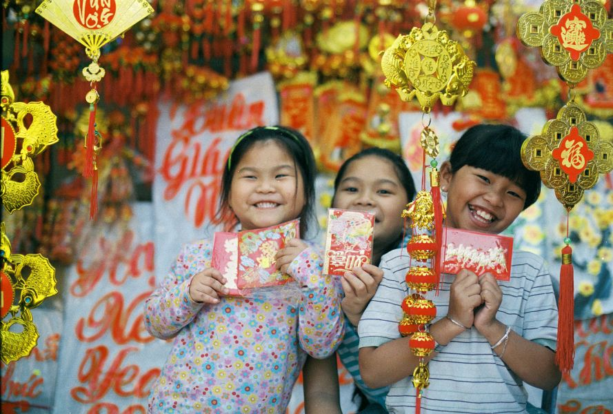 a look at the traditional vietnamese lunar new year celebration Lunar new year (tet) celebrations in new orleans by addie k martin february 17, 2015 one of new orleans's largest immigrant waves in the last 40 years has been the vietnamese .