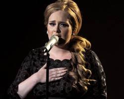 Adele Wins 2012 Grammy Award For Best Music Video