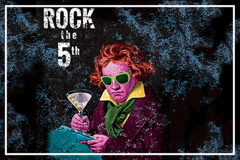 Canton Symphony Orchestra to host 'Rock the 5th' pub crawl