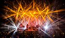 STS9 tickets at Joy Theater, New Orleans