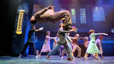 Valentine Theatre Hosts Musicals, Mysteries And More In March